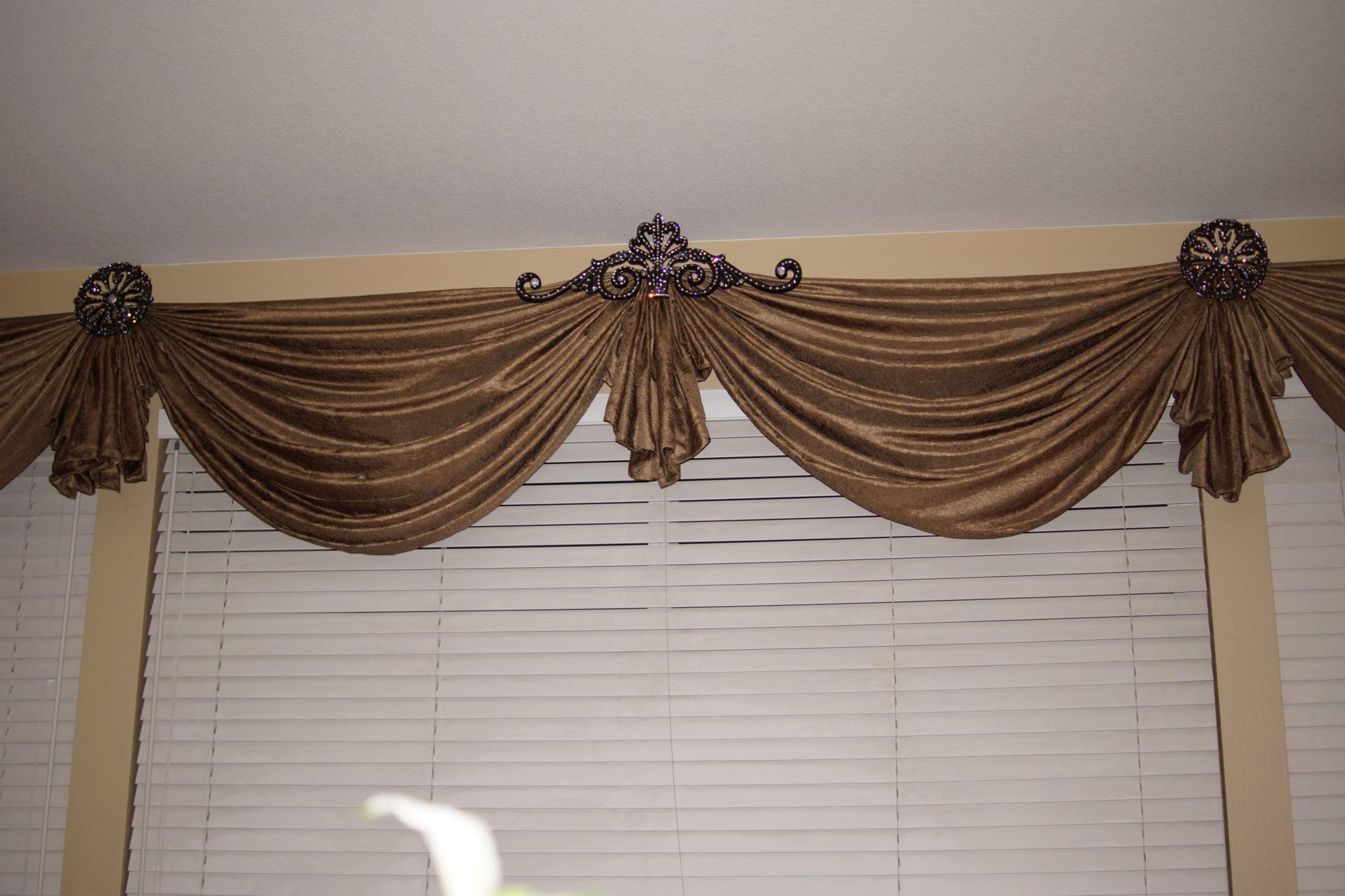 custom curtains blinds, beautiful drapery designs, beautiful curtain designs, beautiful valances