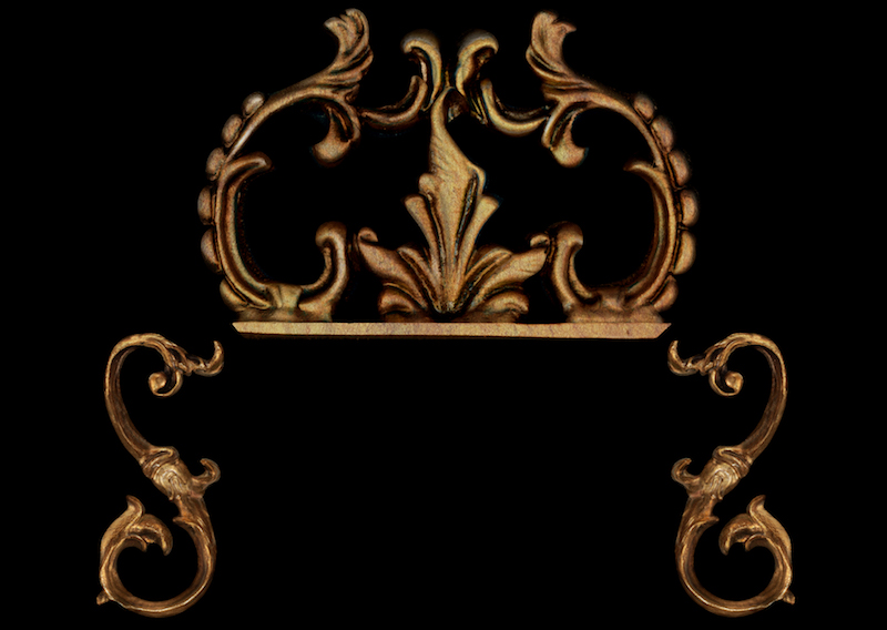 Sheraton crown-3pc-classic