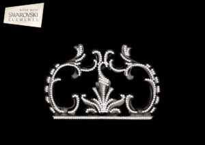 Sheraton Crown-1PC Crystal