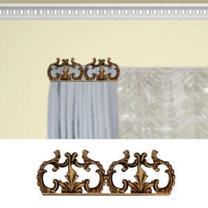 Bellagio crown-1pc-classic