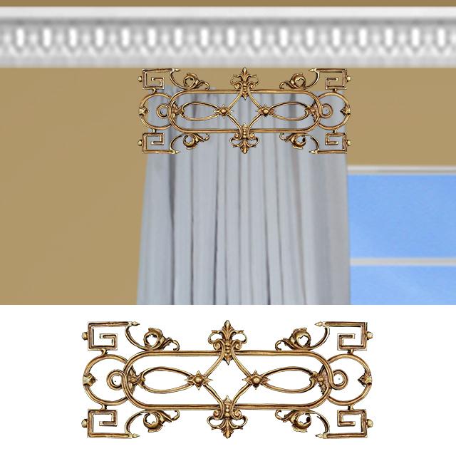Greek Crown-1PC Classic