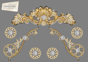 Florence Crown- 7PC Gem
