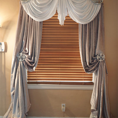 will curtains reduce noise