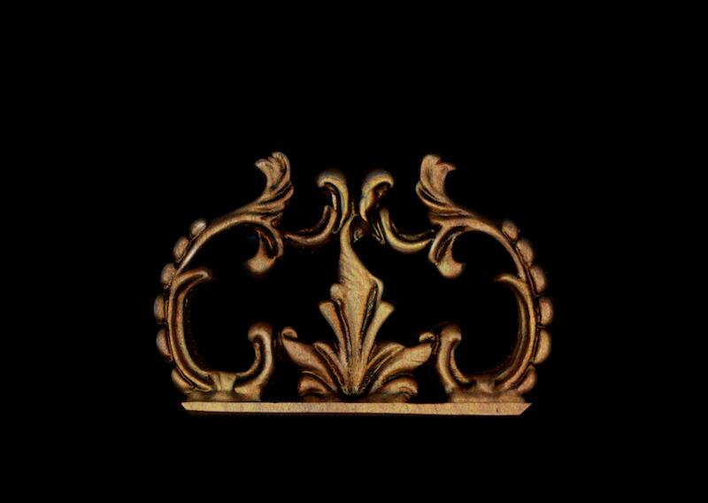 Sheraton crown-1pc-classic
