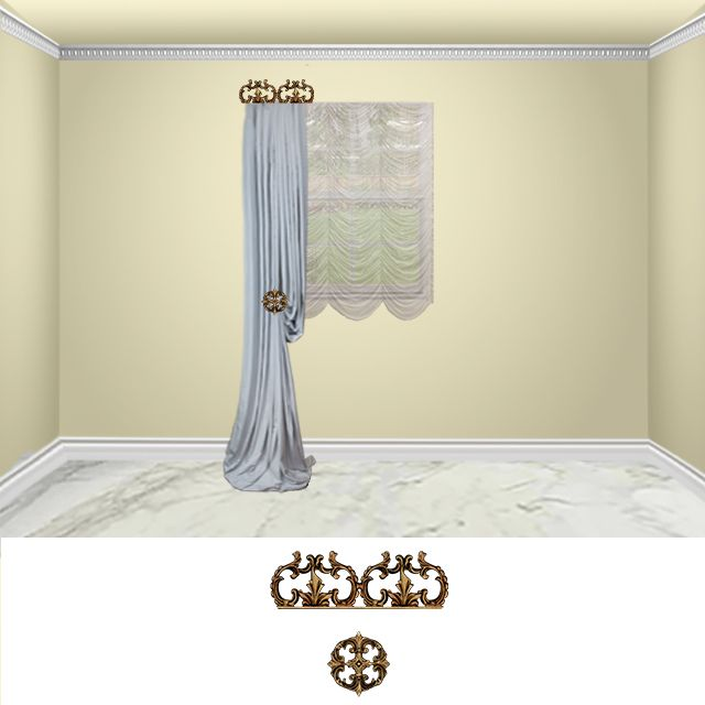 Bellagio crown-2pc-classic