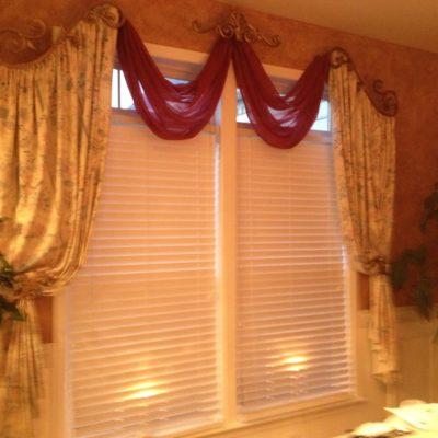 custom drapes near me