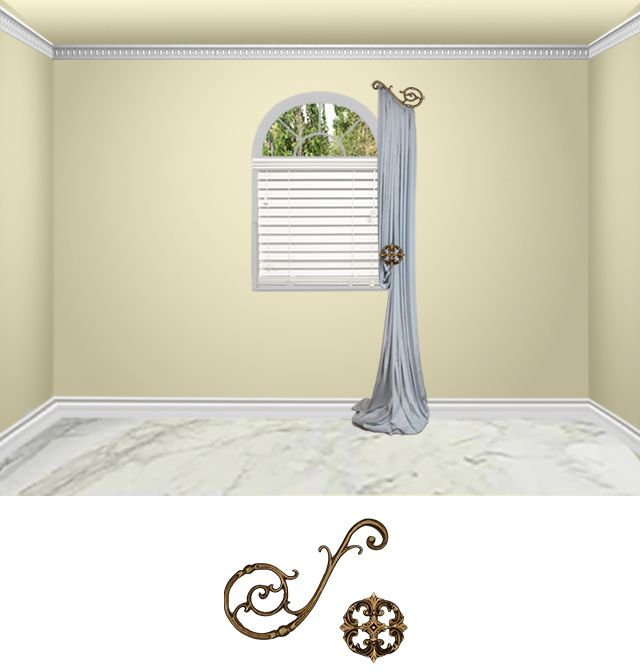 Orion Scroll-2PC Classic