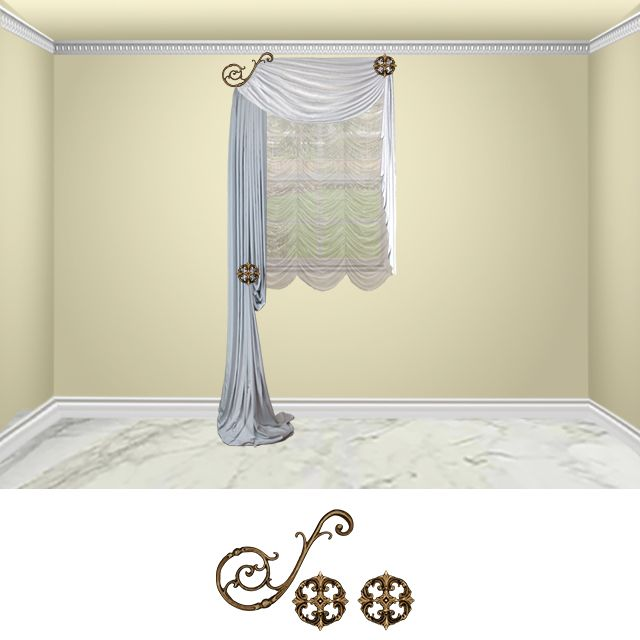 Orion scroll-3pc-classic