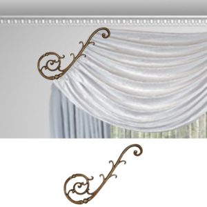 Florence Scroll-1PC Classic