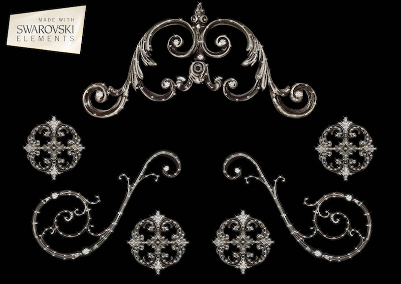 Orion Crown-7PC Crystal