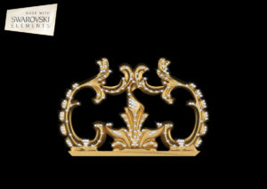 Sheraton Crown-1PC Crystal