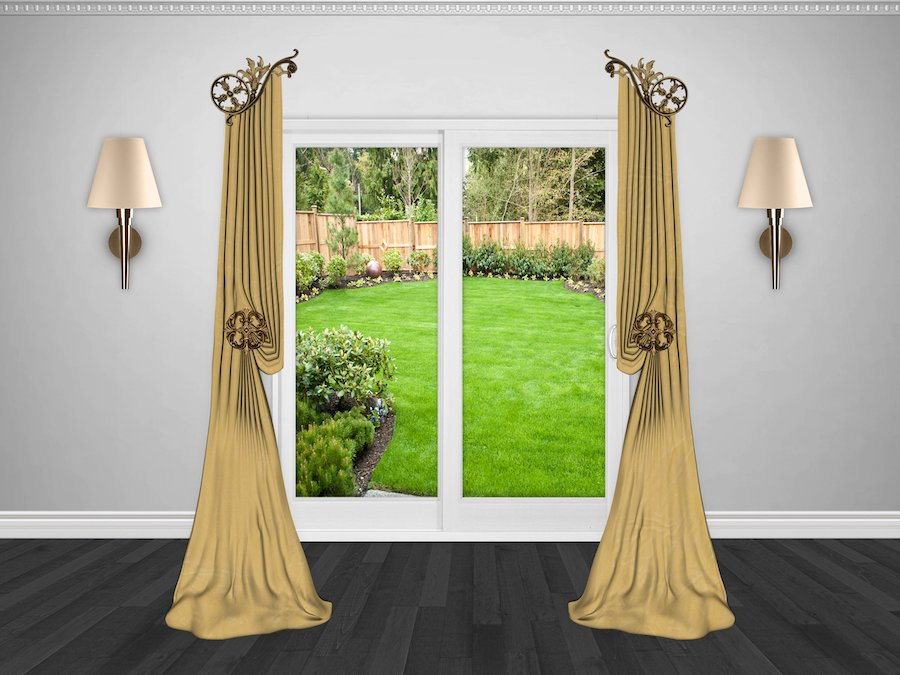 living-room-and-bedroom-curtains