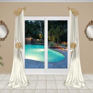 lounge-curtain-designs