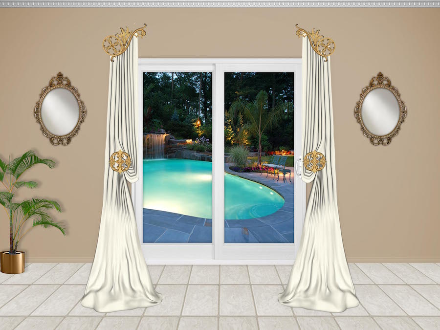 lounge-curtain-designs