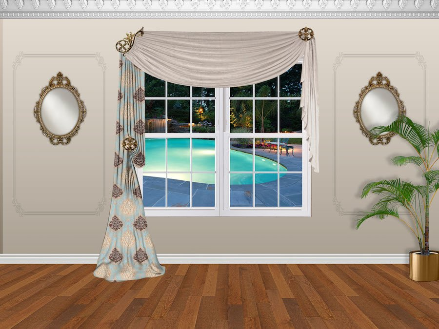 sheer-and-main-curtain