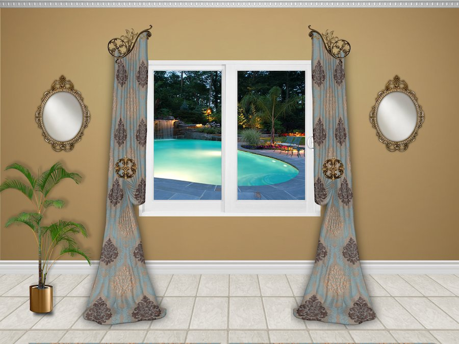 best-curtains-for-living-room-2020