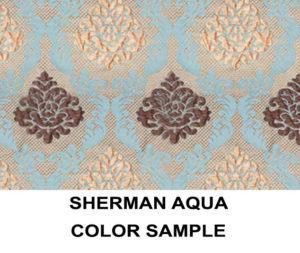 Sherman Aqua