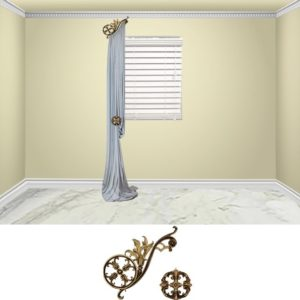 Estella scroll-2pc-classic