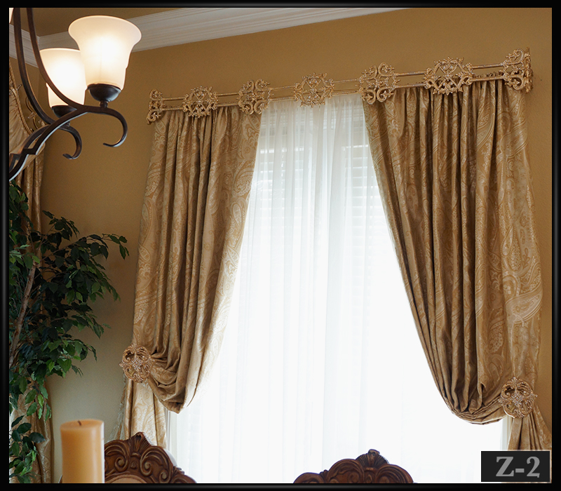 best custom window treatments, best drapes for living room, best luxury curtains , custom drapes and curtains
