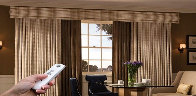 ELECTRIC CURTAINS FOR WOODLAND HILLS CALIFORNIA
