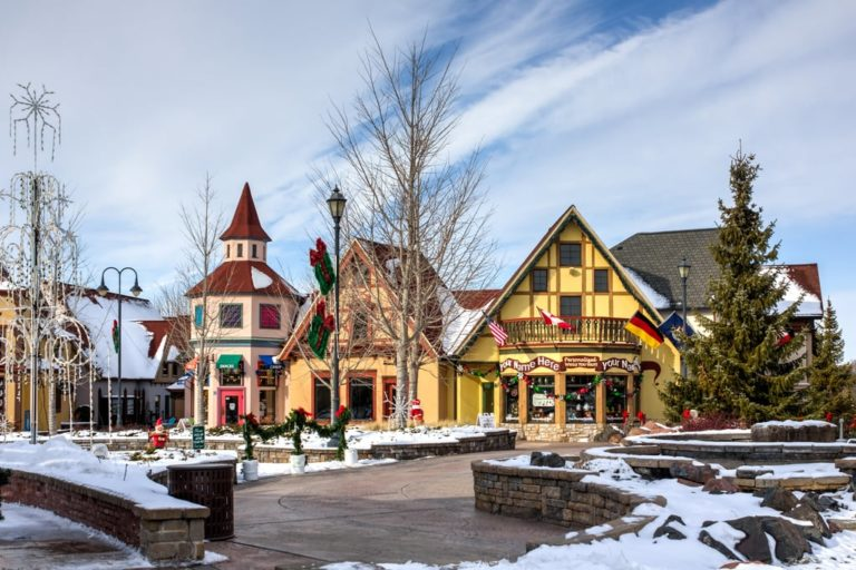 Michigan-Frankenmuth