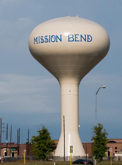 Mission Bend