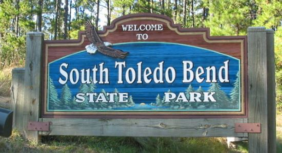 South Toledo Bend