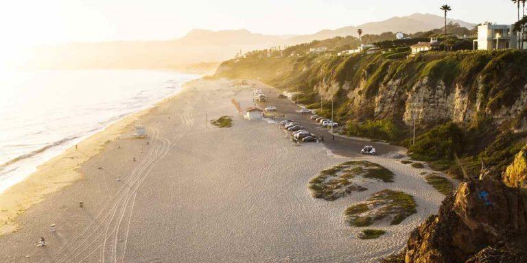 Malibu Cal
