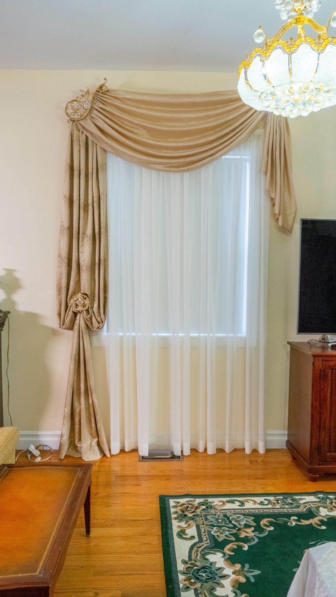 window treatment ideas