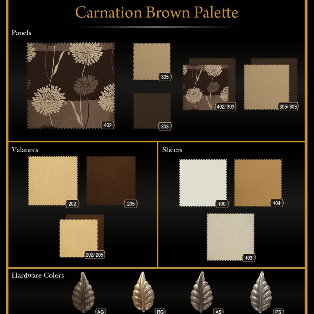 Carnation-Brown-Palette