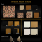 Fabric Color Pallets