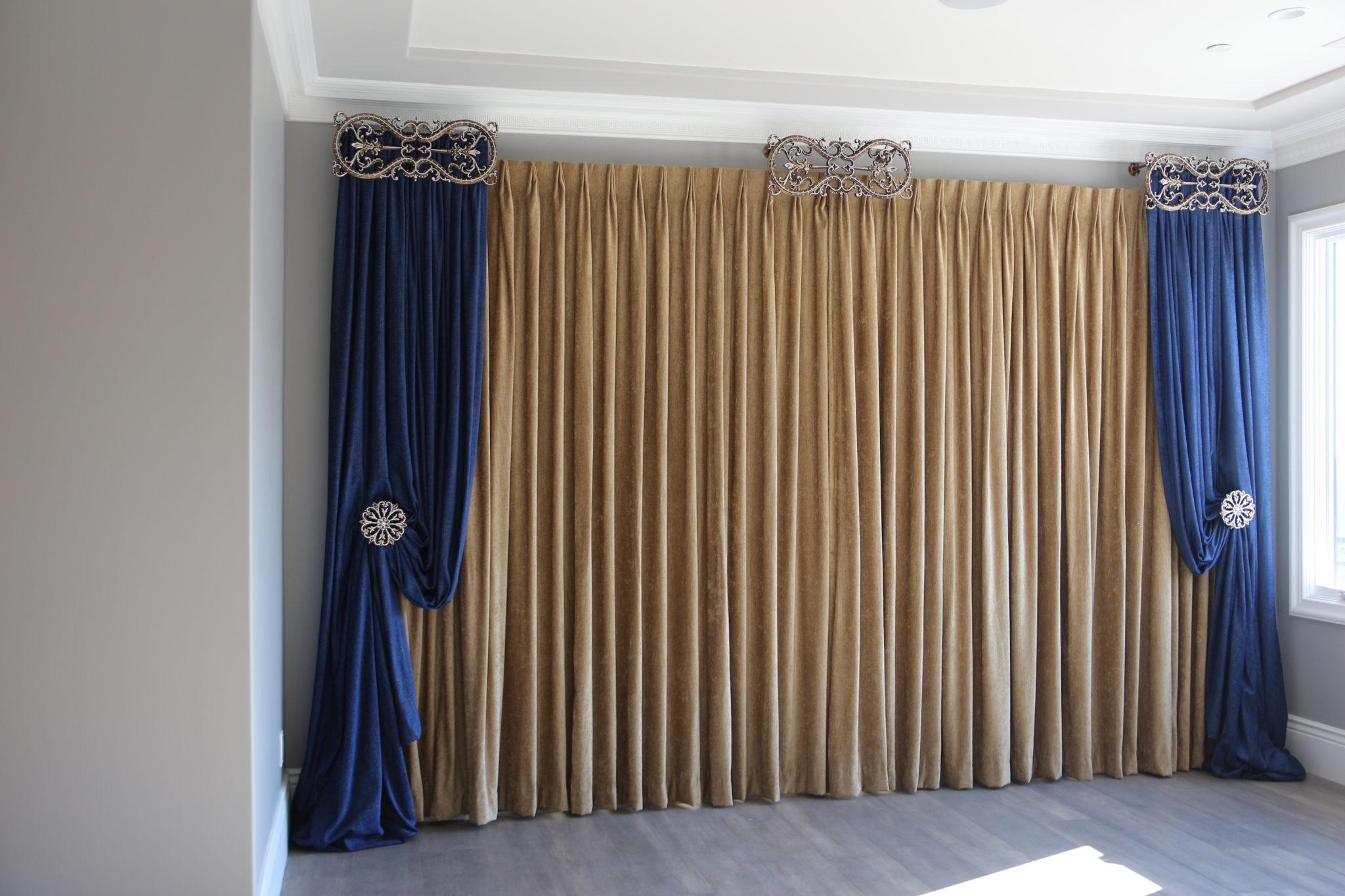crown panels