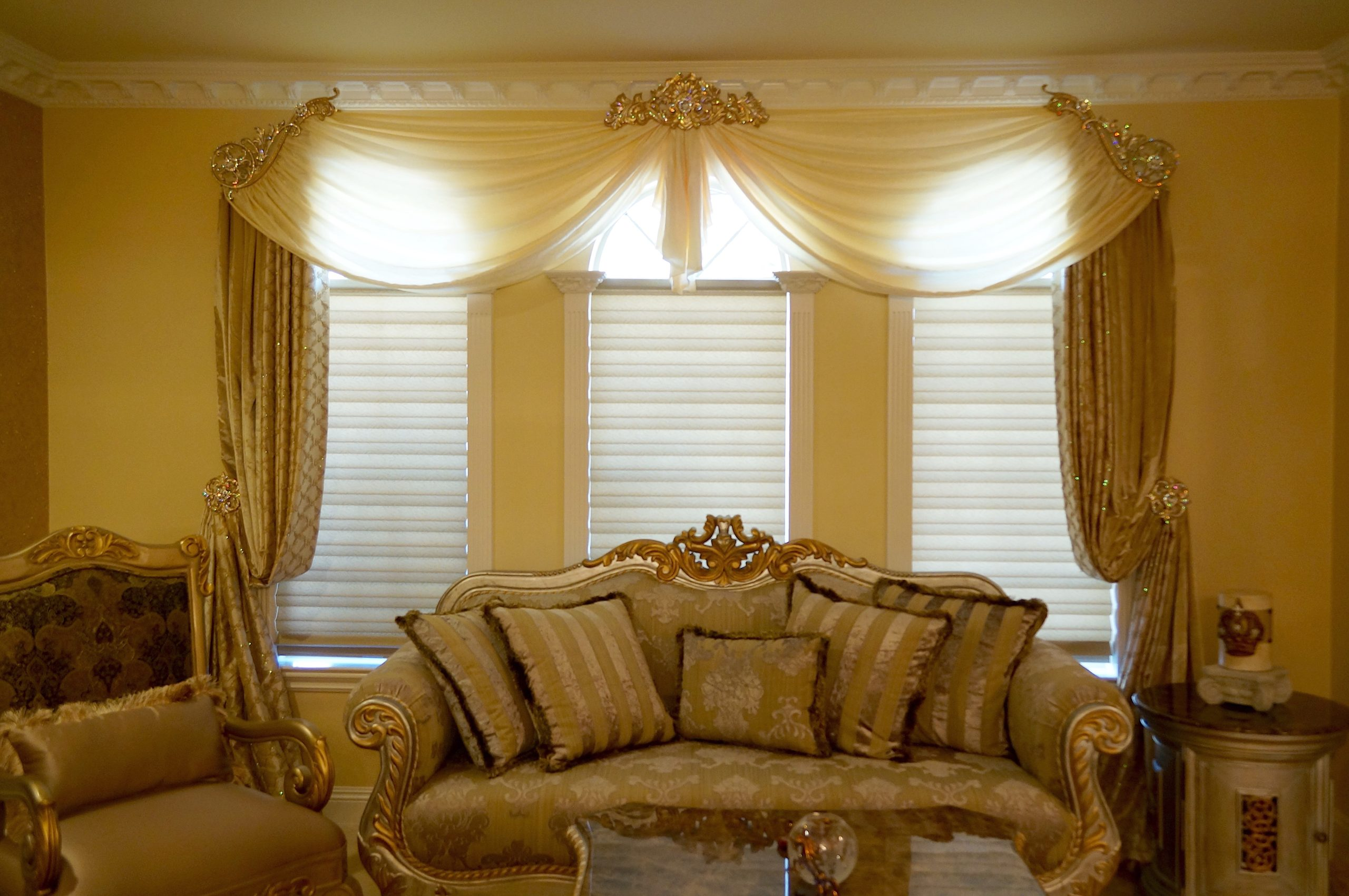 Who Does Custom Curtains