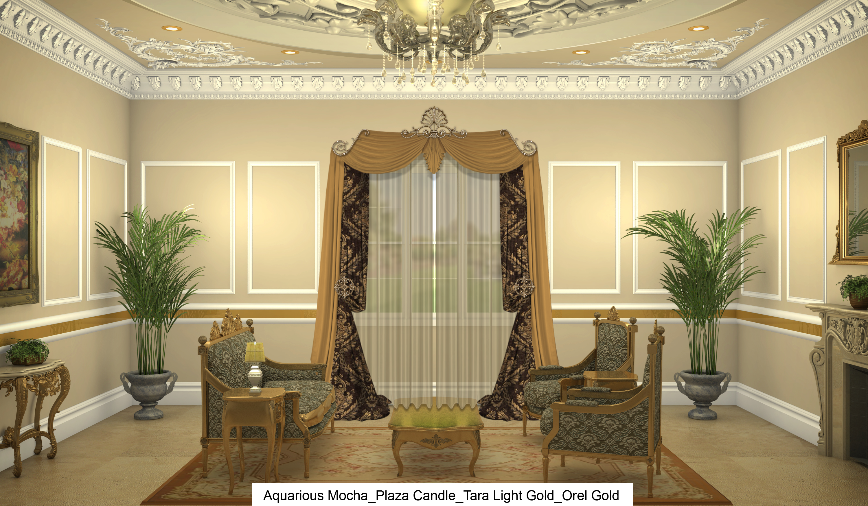Where to buy luxury curtains