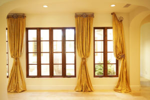Where to get custom curtains made