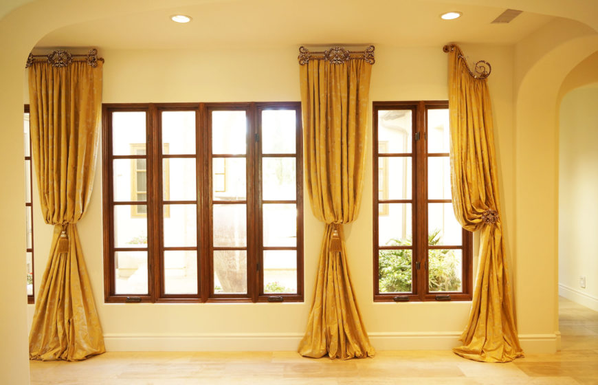 Where to get custom curtains made
