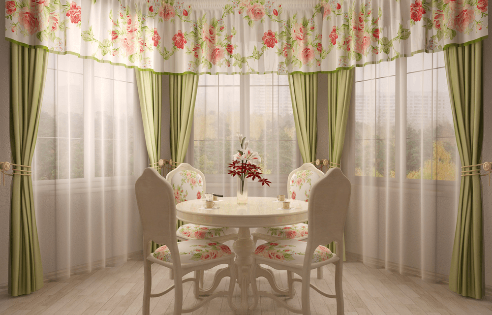 How Custom-Made Curtains Can Transform Your Home