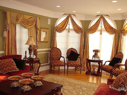 Why Are Drapes So Special For Your Home