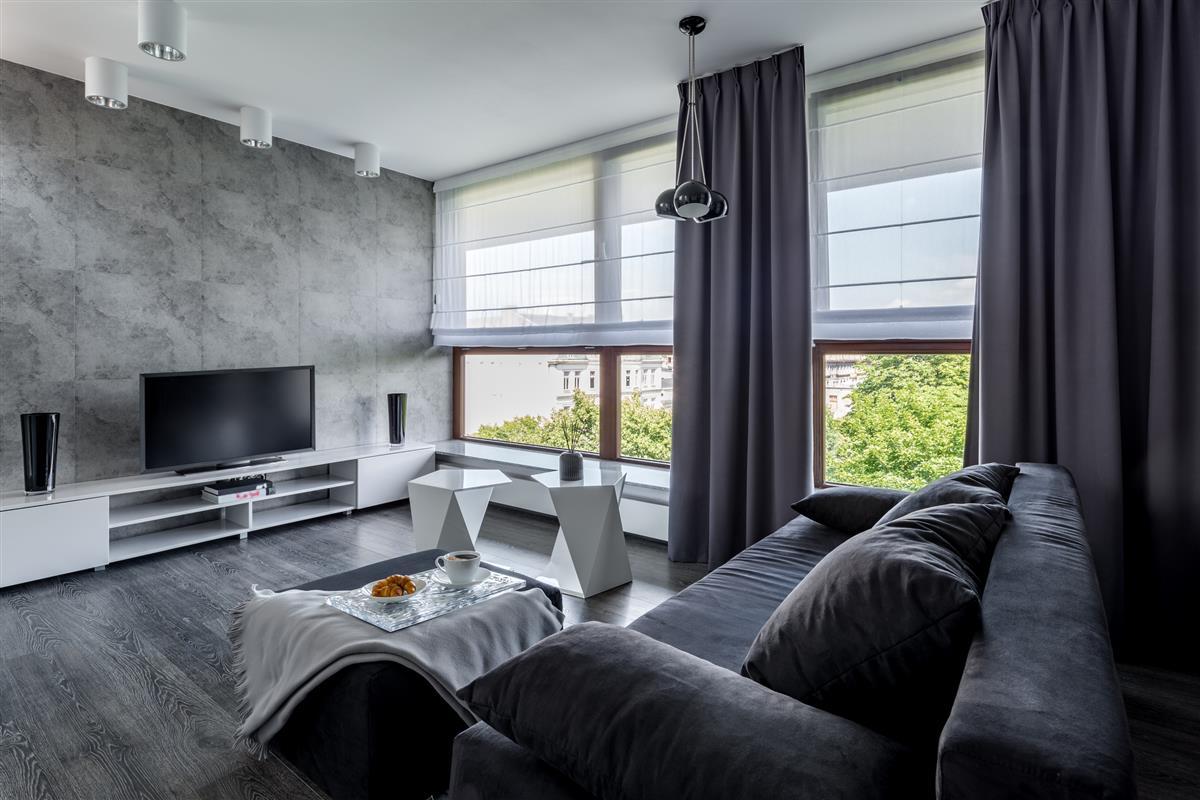 how to choose proper window furnishing